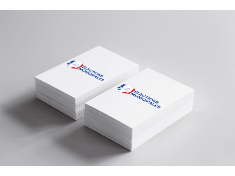Bulletins de vote 21 x 14.8 cm